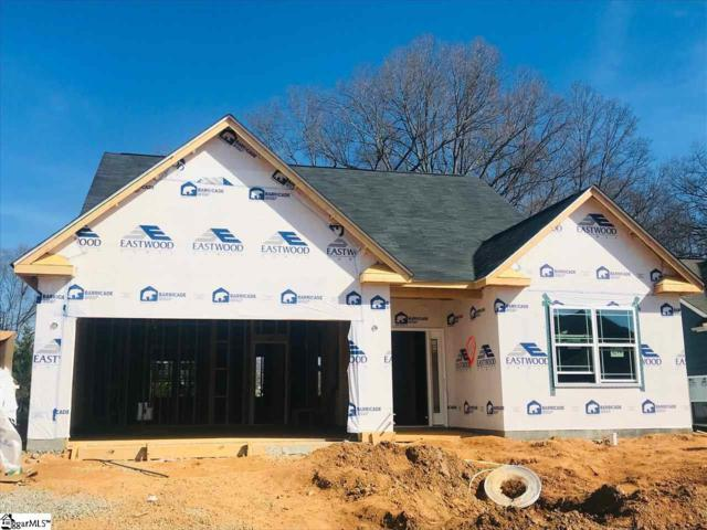 3 Nearmeadows Way Lot 2, Simpsonville, SC 29681 (#1383616) :: Coldwell Banker Caine
