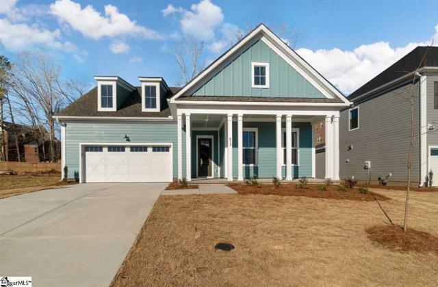 413 Nebbiolo Lane Homesite Cn7, Simpsonville, SC 29681 (#1383696) :: The Haro Group of Keller Williams