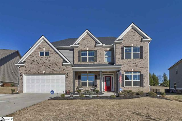 161 Wild Hickory Circle, Easley, SC 29642 (#1383911) :: The Haro Group of Keller Williams
