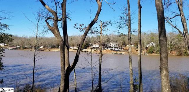 120 Edgewater Point, abbeville, SC 29620 (#1383953) :: Hamilton & Co. of Keller Williams Greenville Upstate