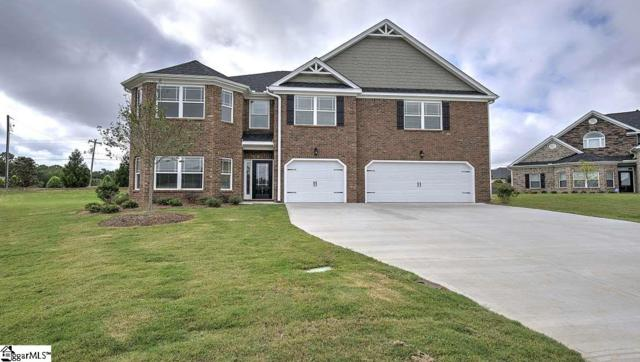 909 Willhaven Place, Simpsonville, SC 29681 (#1383955) :: The Toates Team