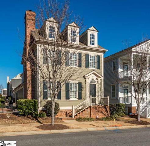 10 Ruskin Square, Greenville, SC 29607 (#1384186) :: Hamilton & Co. of Keller Williams Greenville Upstate