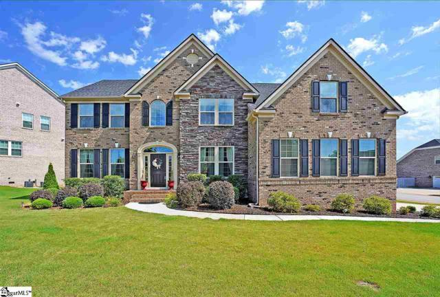 401 Pawleys Drive, Simpsonville, SC 29681 (#1384207) :: Coldwell Banker Caine