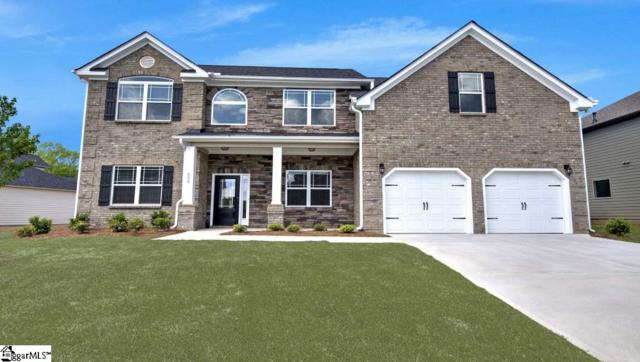 904 Willhaven Place, Simpsonville, SC 29681 (#1384261) :: Coldwell Banker Caine