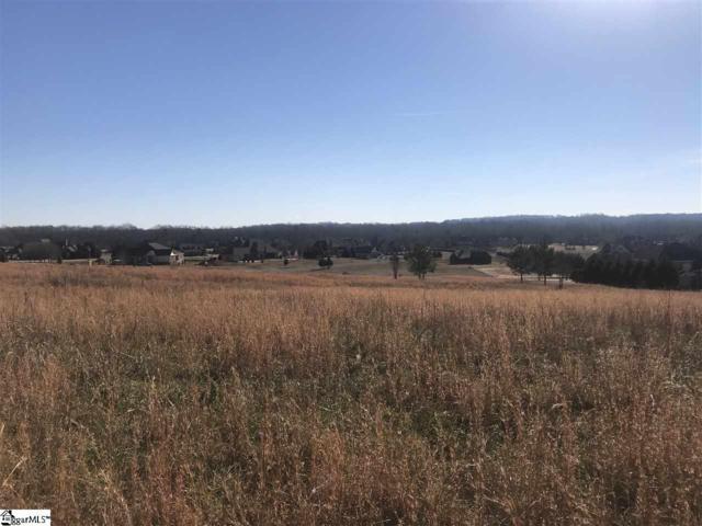 208 Chestnut Springs Way, Williamston, SC 29697 (#1384367) :: Hamilton & Co. of Keller Williams Greenville Upstate