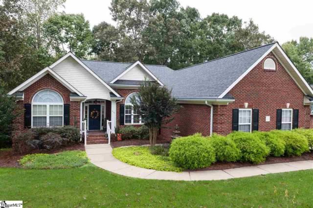 419 Winding Oak Drive, Woodruff, SC 29388 (#1384412) :: Coldwell Banker Caine