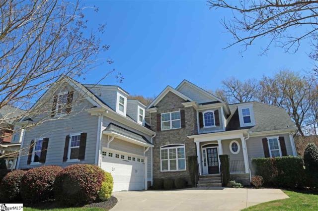 106 Placid Forest Court, Simpsonville, SC 29681 (#1384555) :: The Toates Team
