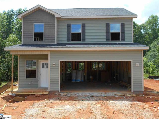 39 Cedar Brook Court, Greenville, SC 29611 (#1384676) :: J. Michael Manley Team