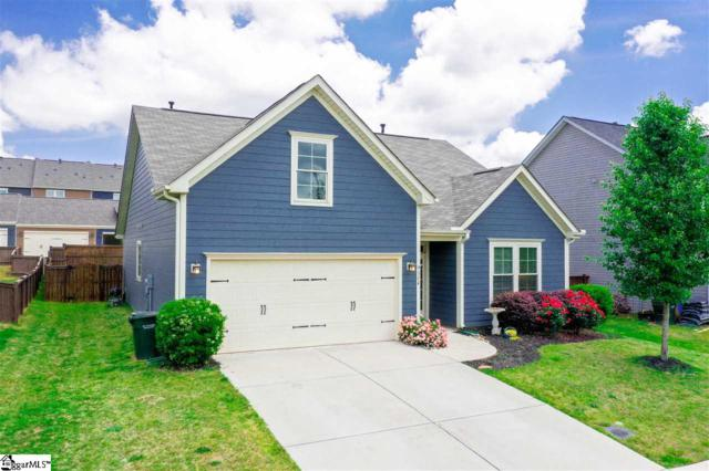 304 Meritage Street, Greer, SC 29651 (#1384759) :: Coldwell Banker Caine