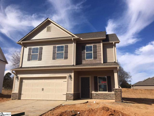 5 Chestnut Grove Lane Lot 375, Simpsonville, SC 29680 (#1384788) :: Coldwell Banker Caine