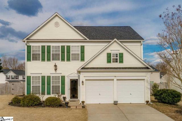 1 Brunner Court, Greer, SC 29650 (#1384793) :: J. Michael Manley Team