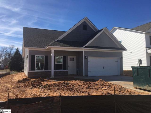 1 Chadmore Street Lot 321, Simpsonville, SC 29680 (#1384804) :: The Toates Team