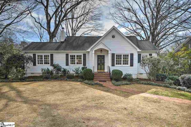 134 Wilderness Lane, Greenville, SC 29607 (#1384914) :: The Haro Group of Keller Williams
