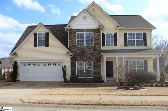 105 Saint Johns Street, Simpsonville, SC 29680 (#1385018) :: J. Michael Manley Team