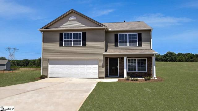 306 Wynnewood Place, Pelzer, SC 29669 (#1385301) :: The Toates Team