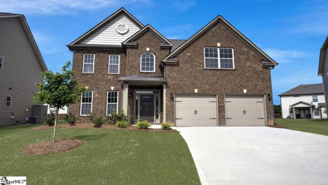 127 Noble Wing Lane, Taylors, SC 29687 (#1385421) :: The Toates Team
