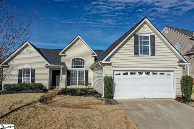 12 Twinings Drive, Simpsonville, SC 29681 (#1385653) :: The Toates Team