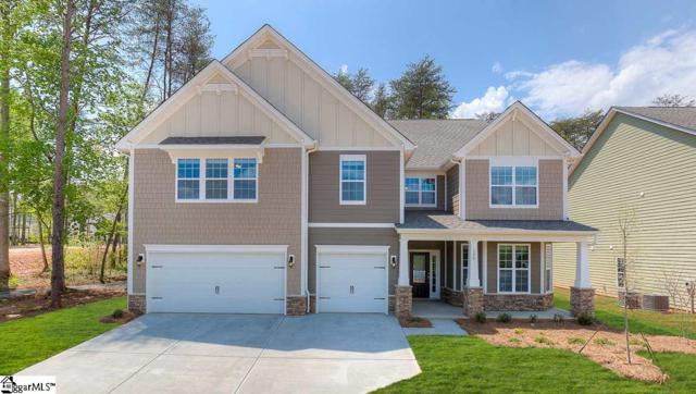 207 Granito Drive, Greer, SC 29650 (#1385711) :: The Toates Team