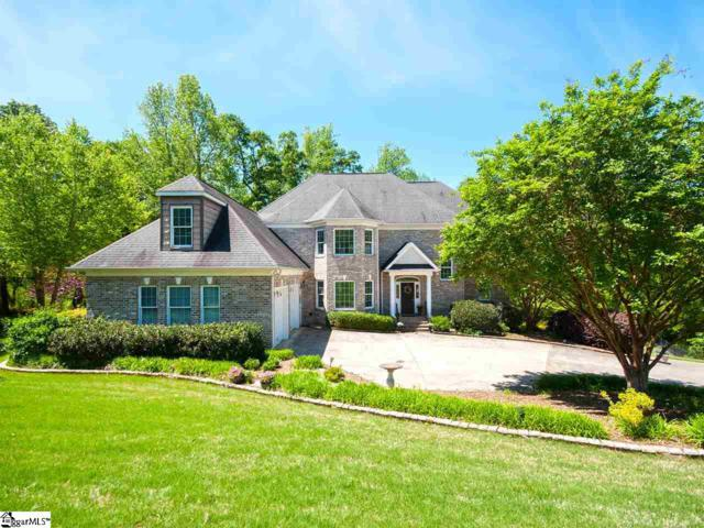 113 Hunt Cliff Court, Easley, SC 29642 (#1385729) :: J. Michael Manley Team
