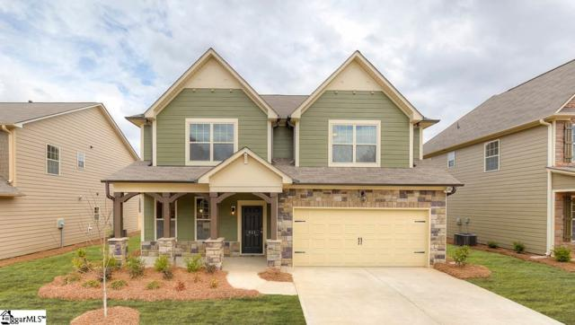 209 Granito Drive, Greer, SC 29650 (#1385774) :: The Toates Team