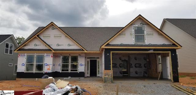 4 Marshfield Trail, Simpsonville, SC 29680 (#1385873) :: Coldwell Banker Caine