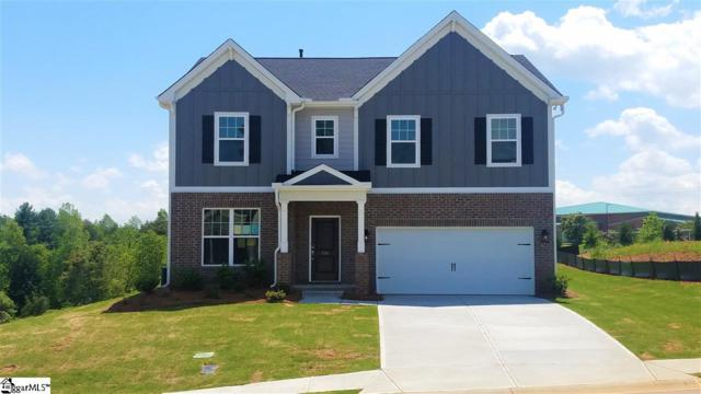 286 Braselton Street Lot 1, Greer, SC 29651 (#1386062) :: The Toates Team