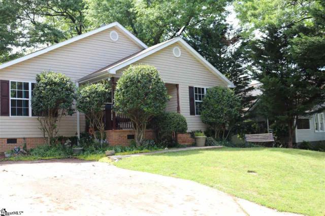 7 Blackburn Street, Greenville, SC 29607 (#1386072) :: Hamilton & Co. of Keller Williams Greenville Upstate