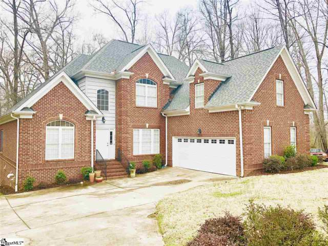 408 Abercorn Way, Simpsonville, SC 29681 (#1386074) :: Connie Rice and Partners