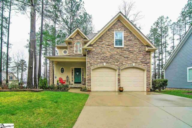 308 Meadow Tree Court, Travelers Rest, SC 29690 (#1386076) :: Hamilton & Co. of Keller Williams Greenville Upstate