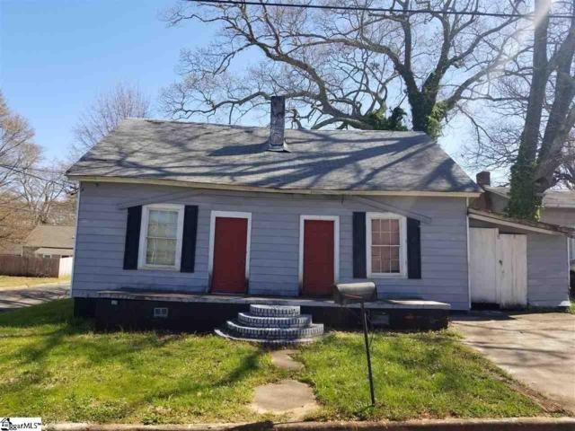 201 S 4th Street, Easley, SC 29640 (#1386140) :: The Toates Team