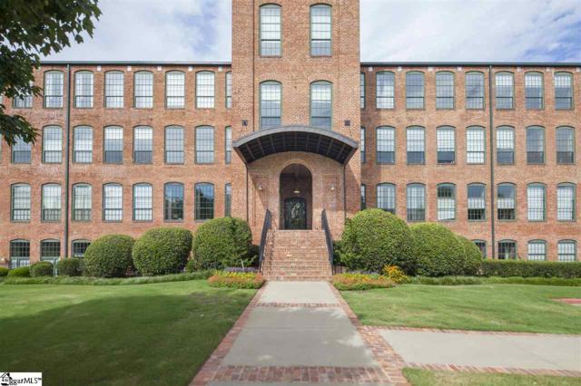 400 Mills Avenue Unit 220, Greenville, SC 29605 (#1386171) :: Hamilton & Co. of Keller Williams Greenville Upstate