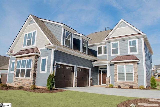 1000 Anglian Place Lot 7, Simpsonville, SC 29681 (#1386222) :: The Toates Team