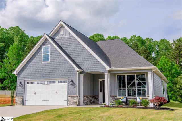 300 Maple Springs Drive, Greer, SC 29651 (#1386352) :: The Toates Team