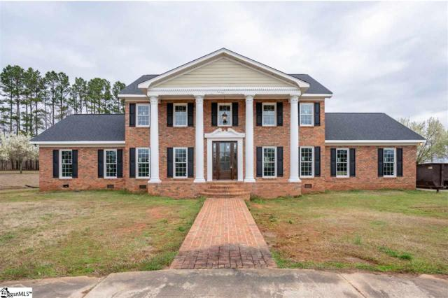 4349 Stone Station Road, Roebuck, SC 29376 (MLS #1386417) :: Resource Realty Group