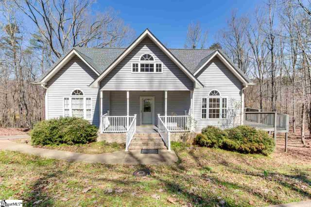 207 Laconia Drive, Travelers Rest, SC 29690 (#1386439) :: Hamilton & Co. of Keller Williams Greenville Upstate