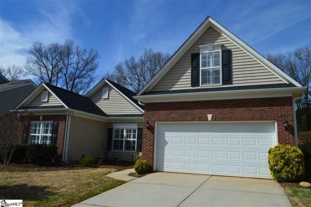 418 Grafton Court, Greer, SC 29650 (#1386509) :: The Toates Team