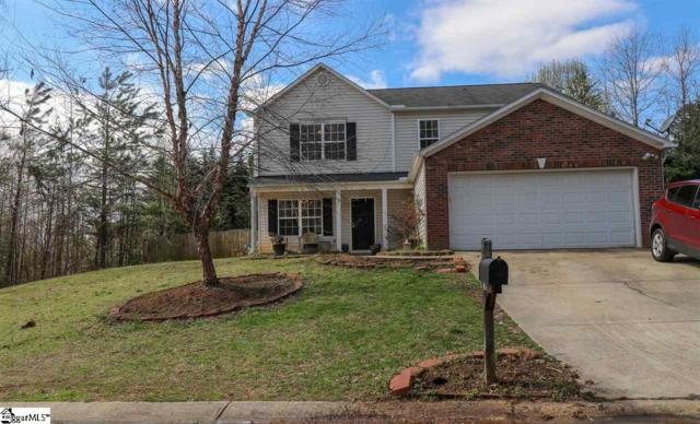 8 Red Holly Way, Travelers Rest, SC 29690 (#1386515) :: Hamilton & Co. of Keller Williams Greenville Upstate