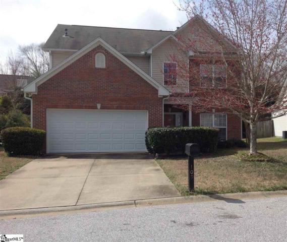 109 Skipping Stone Court, Simpsonville, SC 29681 (#1386662) :: The Toates Team