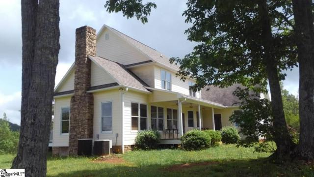 1481 W Lakeshore Drive, Landrum, SC 29356 (#1386768) :: Hamilton & Co. of Keller Williams Greenville Upstate