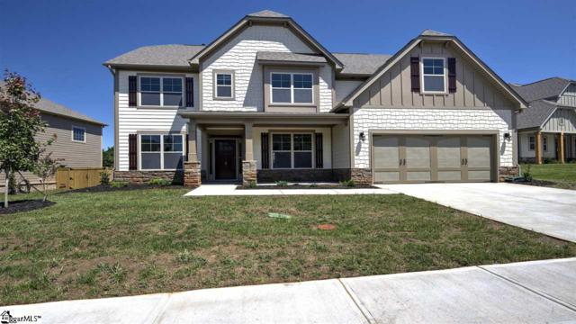 403 Litchfield Trail, Simpsonville, SC 29681 (#1386984) :: The Toates Team
