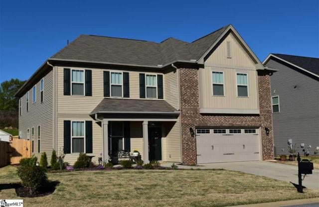 111 Damascus Drive, Simpsonville, SC 29681 (#1387054) :: Coldwell Banker Caine