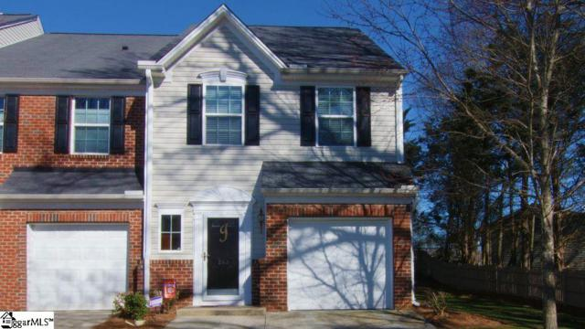 263 Cedar Crossing Lane, Greenville, SC 29615 (#1387111) :: The Haro Group of Keller Williams