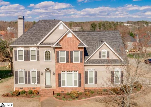 101 Richglen Way, Greer, SC 29650 (#1387144) :: The Toates Team