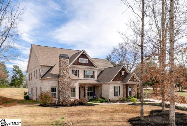 26 Wood Leaf Trail, Travelers Rest, SC 29690 (#1387234) :: The Haro Group of Keller Williams