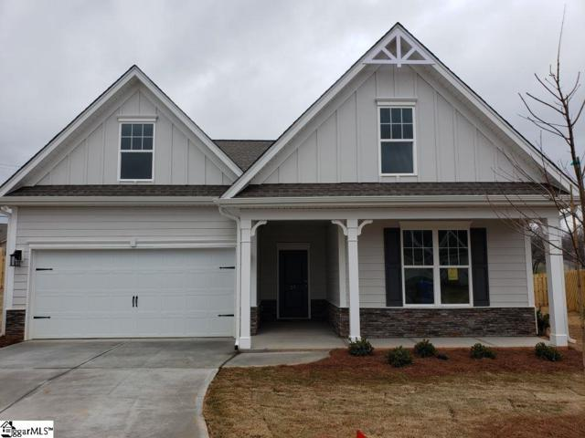 29 Fowler Oaks Lane Lot 61, Simpsonville, SC 29681 (#1387240) :: The Toates Team