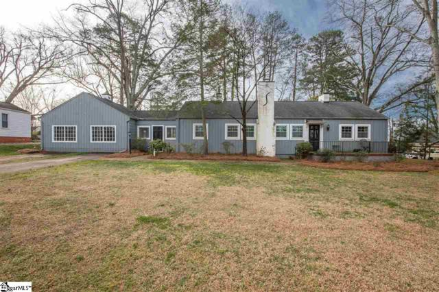 116 Knollwood Lane, Greenville, SC 29607 (#1387413) :: The Haro Group of Keller Williams