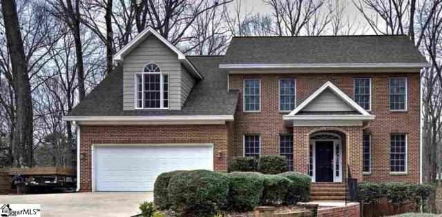 203 Trinity Way, Greenville, SC 29617 (#1387512) :: Coldwell Banker Caine