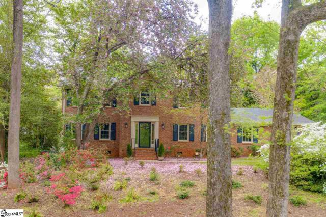 104 Sturbridge Drive, Greenville, SC 29615 (#1387531) :: Coldwell Banker Caine