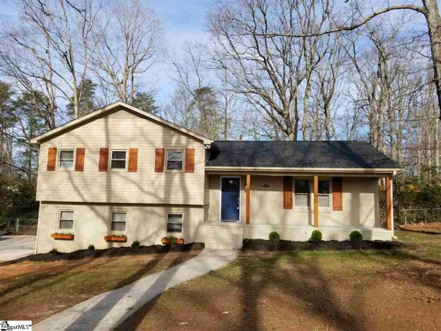 219 Crestwood Drive, Greenville, SC 29609 (#1387777) :: Hamilton & Co. of Keller Williams Greenville Upstate