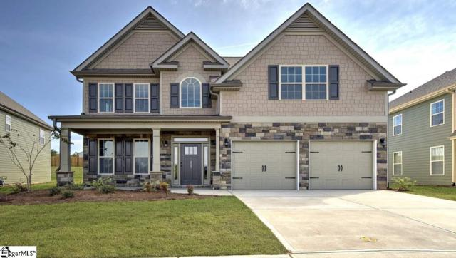 105 Granito Drive, Greer, SC 29650 (#1387885) :: The Toates Team